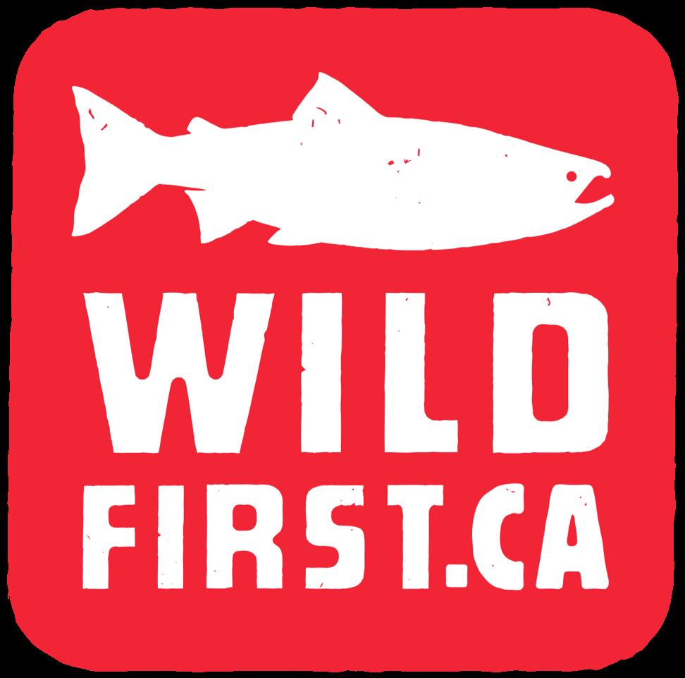 Wild First CA Logo